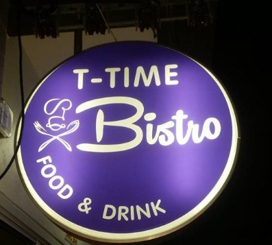T-Time Bistro